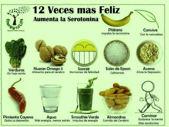 serotonina feliz 1