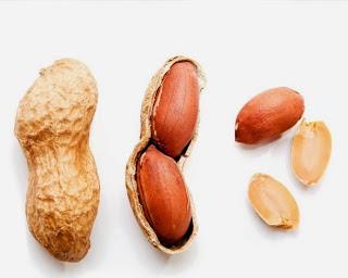 cacahuates proteina