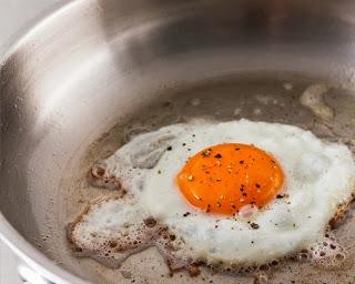 clara de huevo proteina