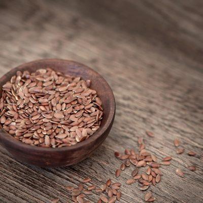 semillas de lino fuente